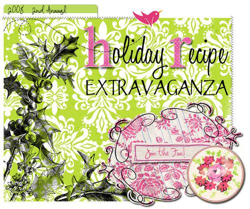 Holiday Recipe Extravaganza