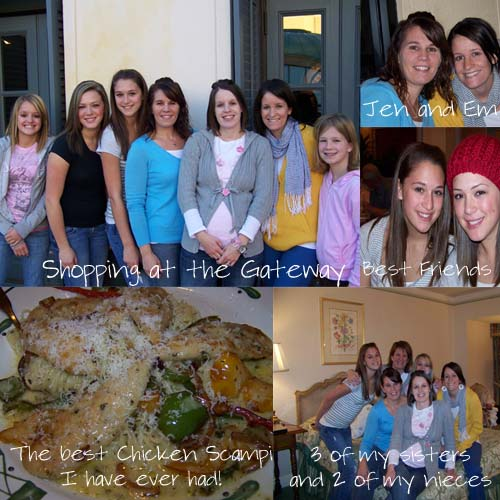 Girls Weekend 09