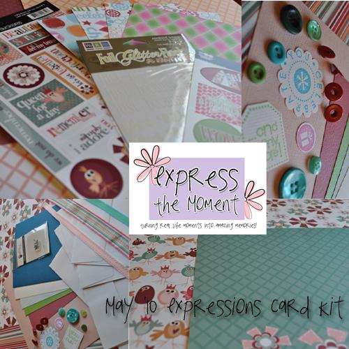 May '10 Expressions Kit