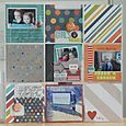 January 2014 Everyday Memories Kit!